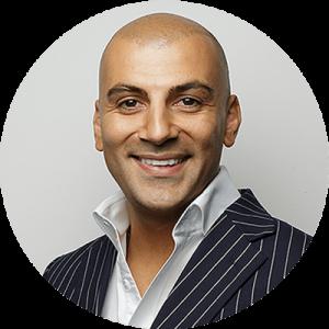 Aaron Sansoni - Entrepreneurs Summit